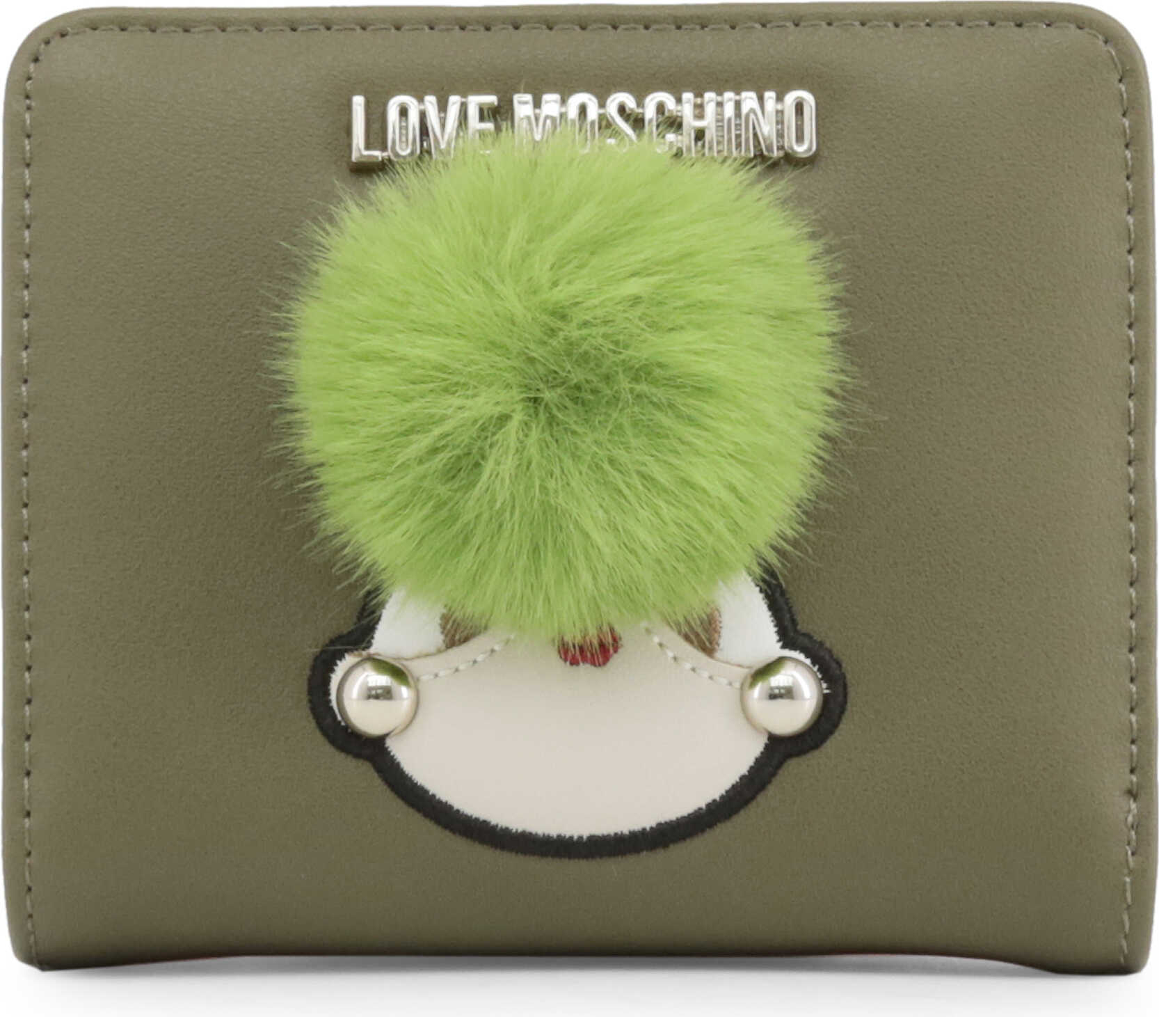 LOVE Moschino Jc5538Pp16Lk Green