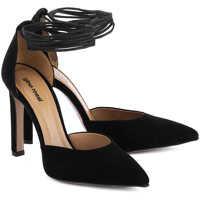 Pantofi cu Toc Paris Femei