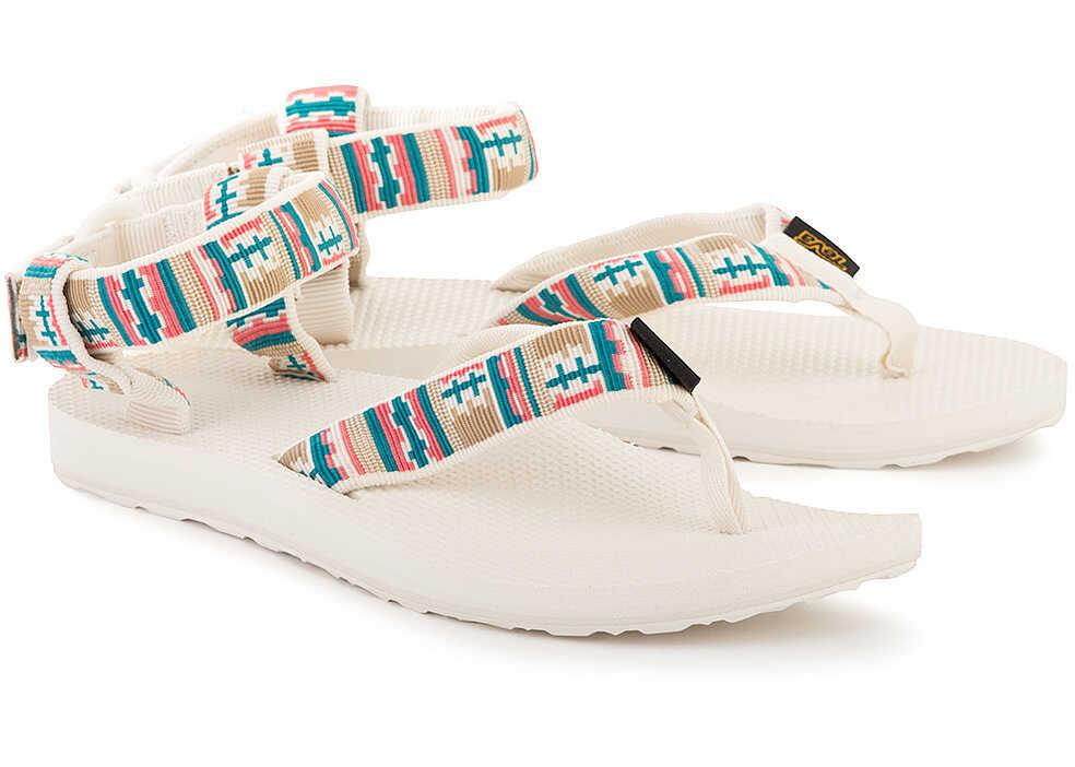 Sandale Dama Teva Original Sandal