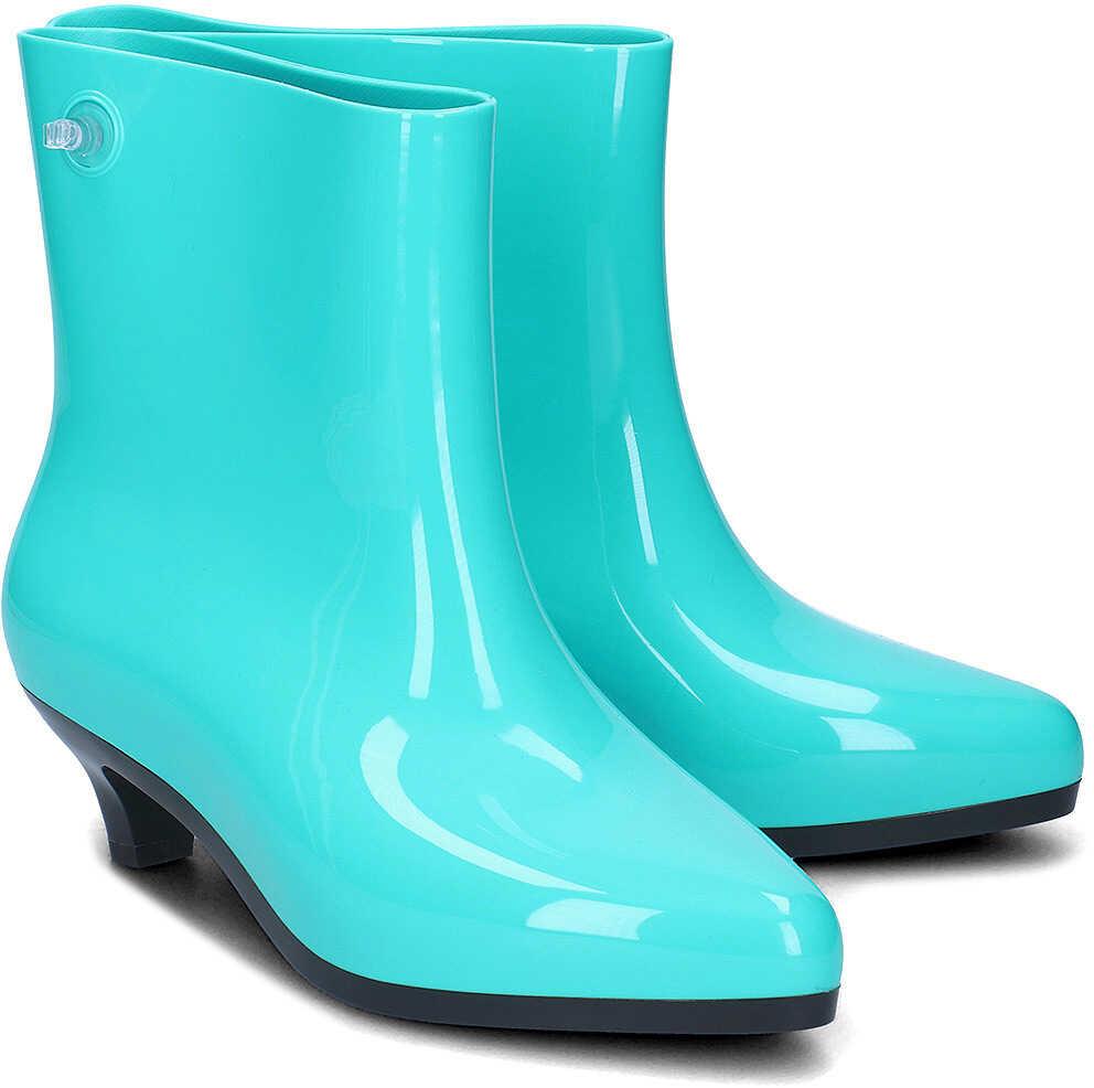 Botine Dama MELISSA Ankle Boot + Jeremy Scott