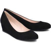 Pantofi cu Toc Jena Femei