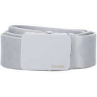 Curele Calvin Klein Canvas Adj Plaque