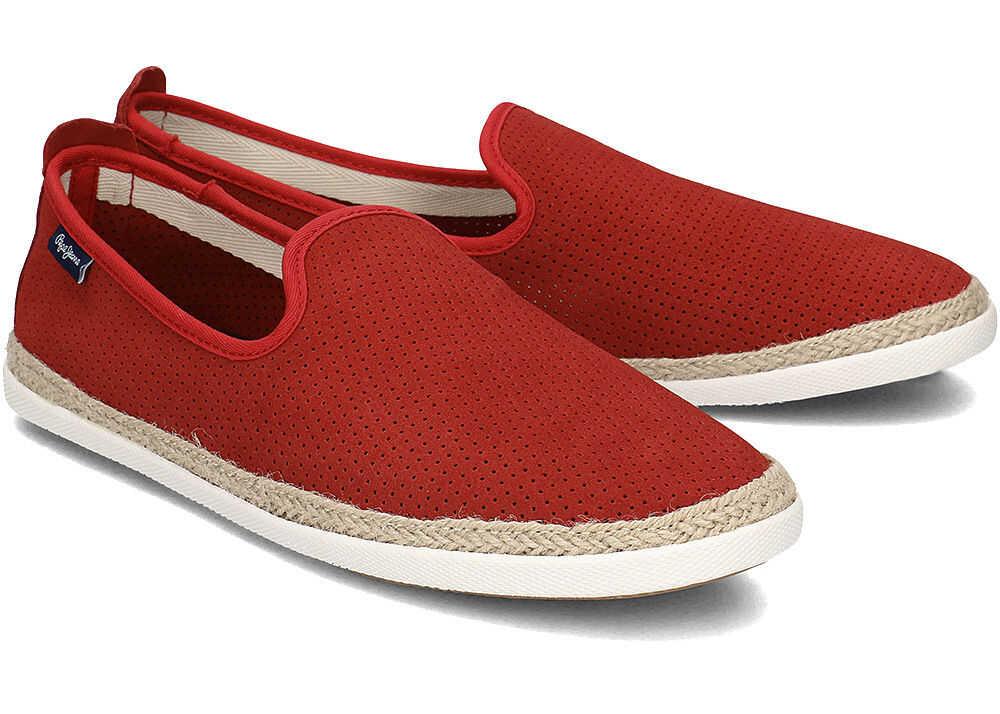 Pepe Jeans Maui Summer Czerwony