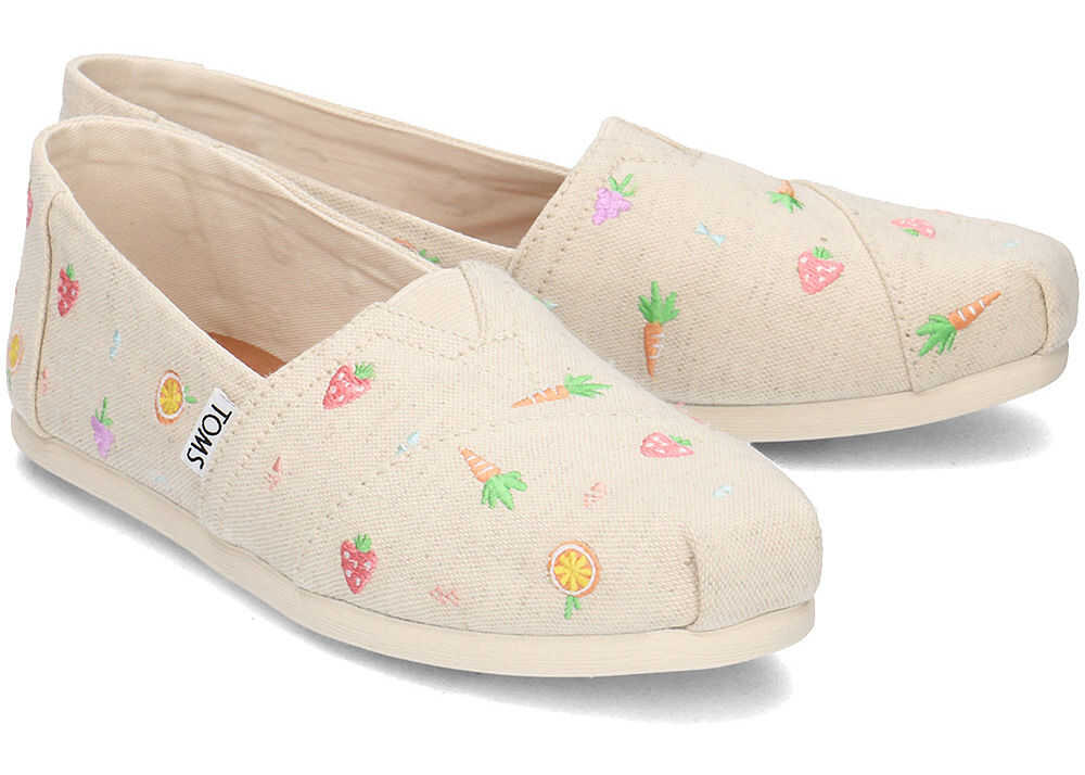 TOMS Classic Beżowy