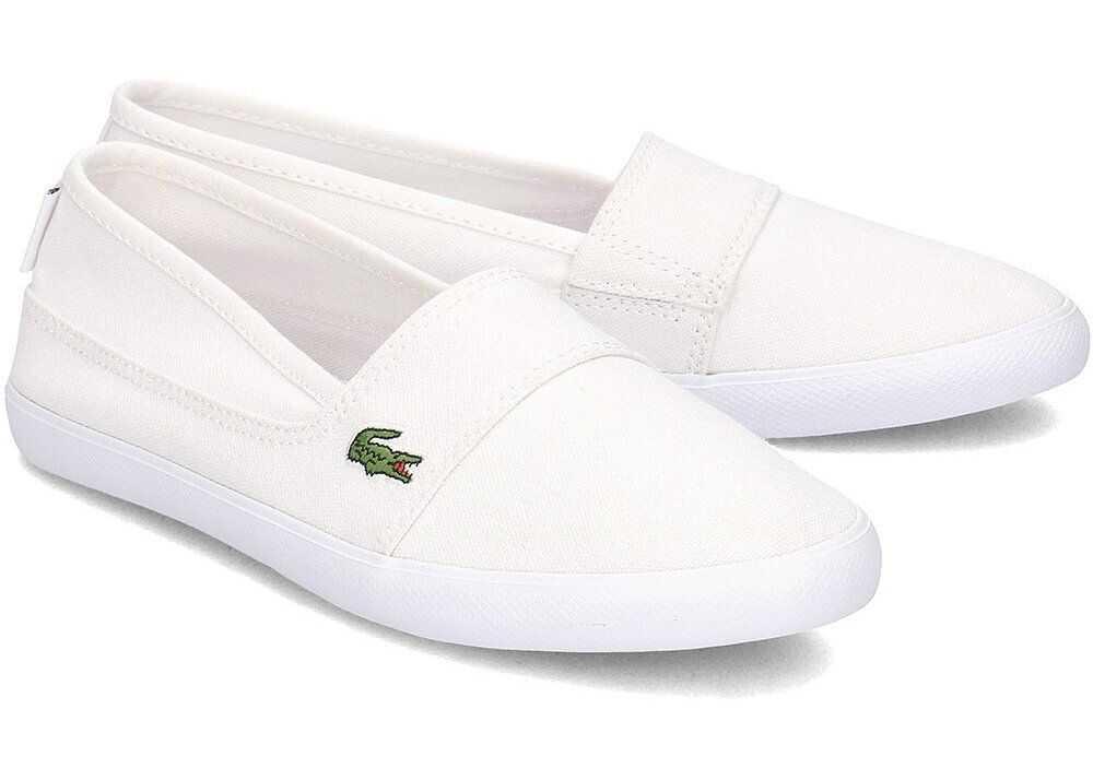 Lacoste Marice Biały