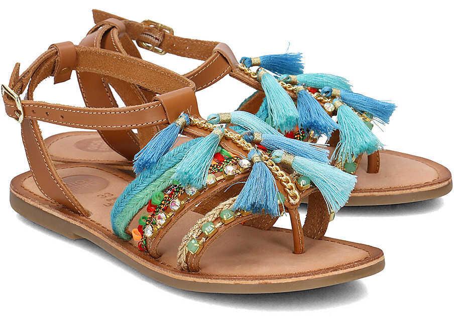Sandale Fete Gioseppo A6386FC9