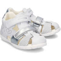 Sandale Baby Kaytan Fete