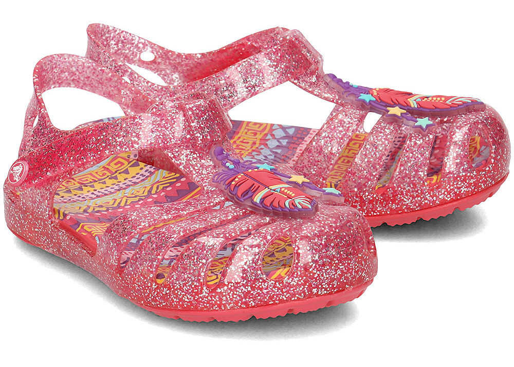 Sandale Fete Crocs Isabella Novelty