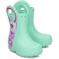 Ghete & Cizme Crocs Handle It Graphic Boot