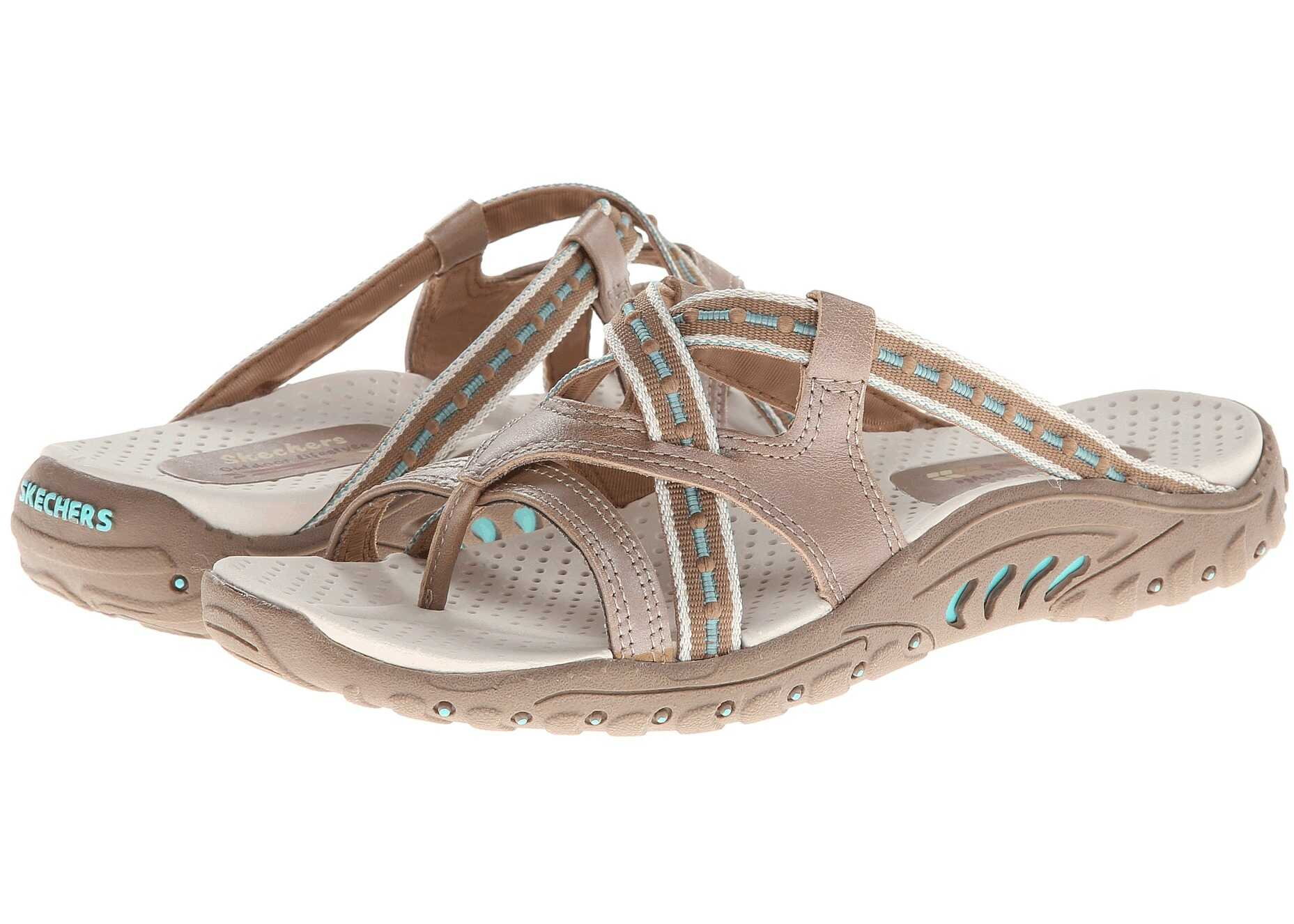 SKECHERS Reggae - Soundstage Taupe