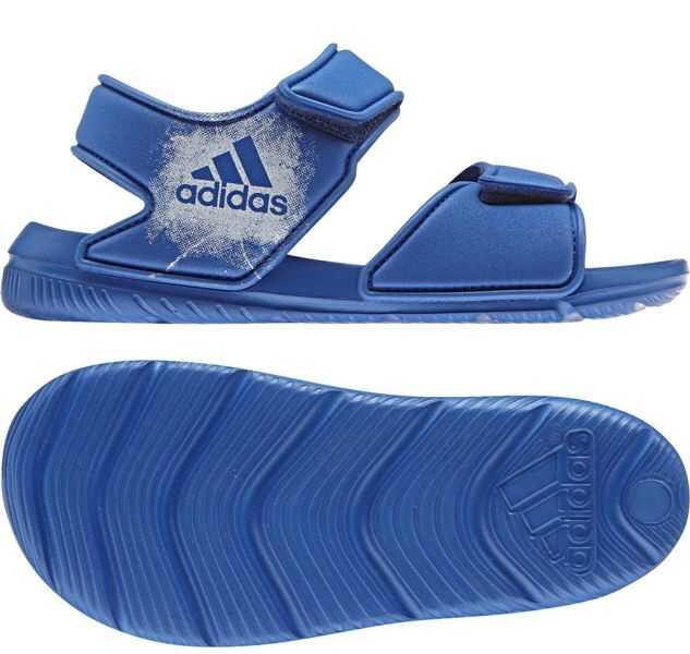 Sandale Fete adidas ALTASWIM C*