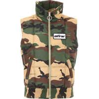 Veste Camouflage Vest Barbati