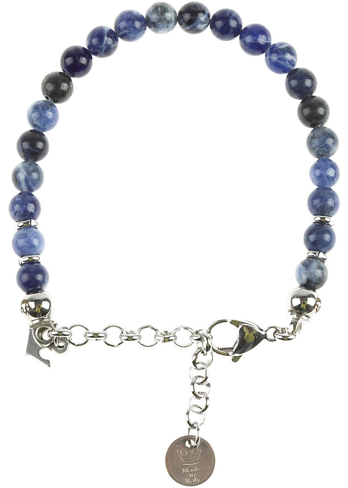 d'Este Bracelet Sodalite Purple