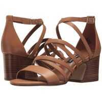 Sandale Youlo Strappy Block Heel Sandal Femei