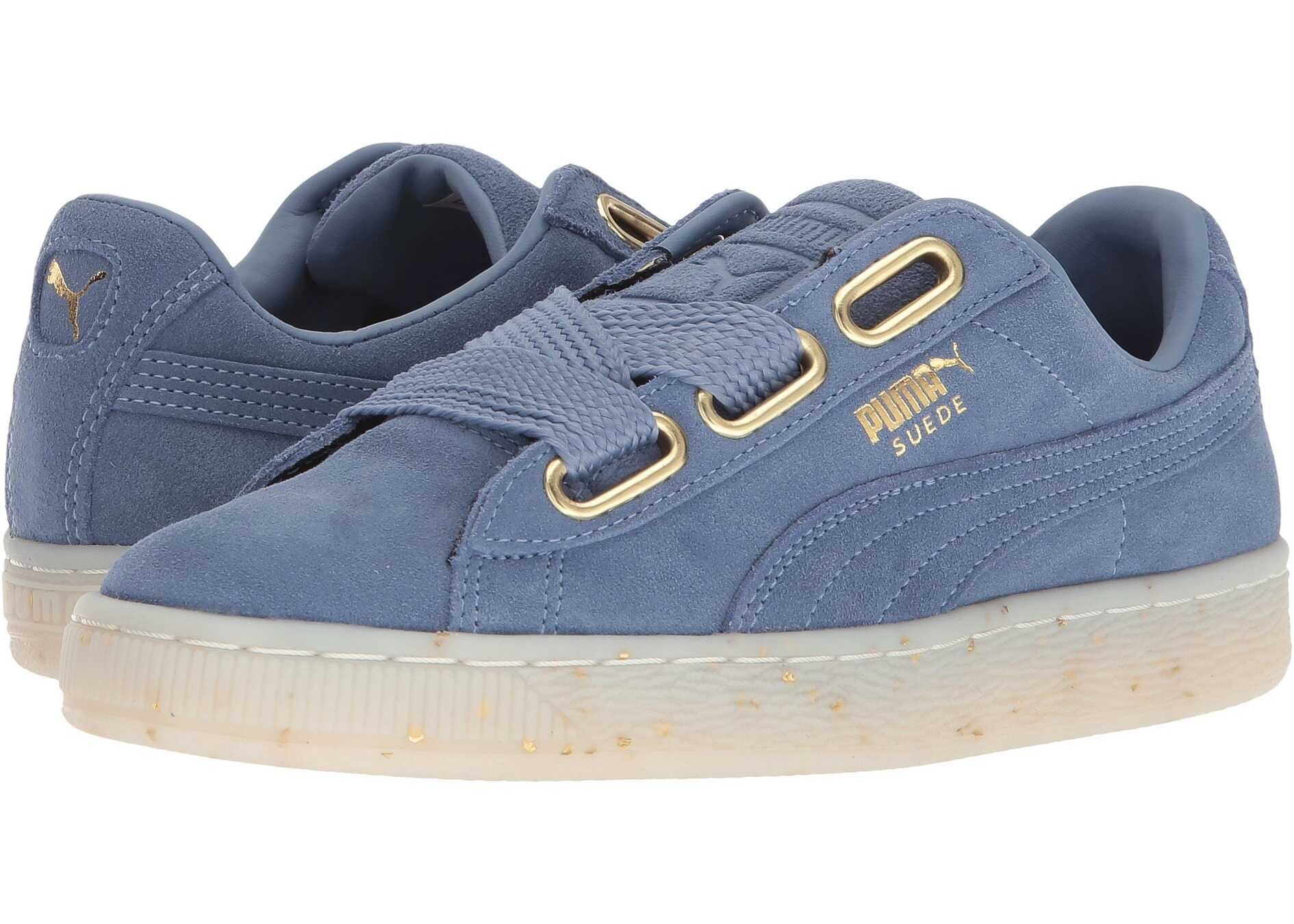 PUMA Suede Heart Celebrate Infinity/Infinity
