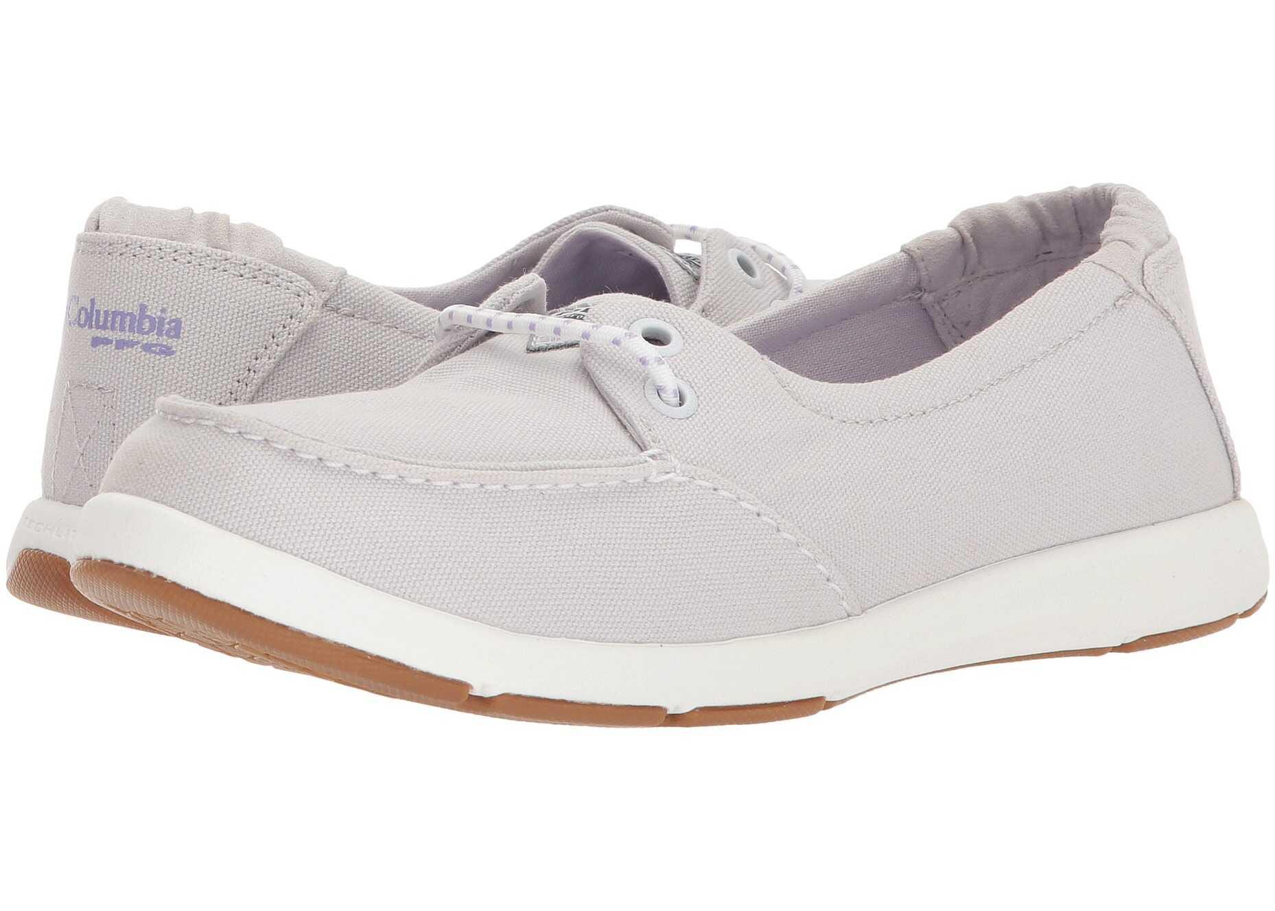 Columbia Delray PFG Silver Grey/Soft Violet