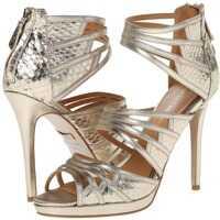 Pantofi cu Toc Fonda* Femei