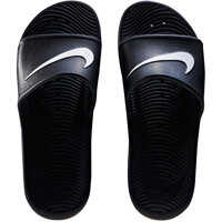 Slapi Nike Kawa Shower Slide In Black White