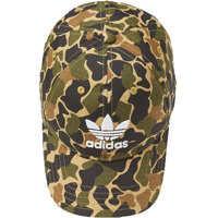 Sepci Originals Trefoil Classic Cap In Camouflage Barbati