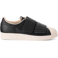 Tenisi & Adidasi Adidas Originals Superstar 80S Black Leather Sneakers