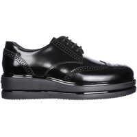Pantofi Oxford H323 Derby* Femei