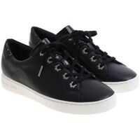 Tenisi & Adidasi Black Irving Sneakers* Femei