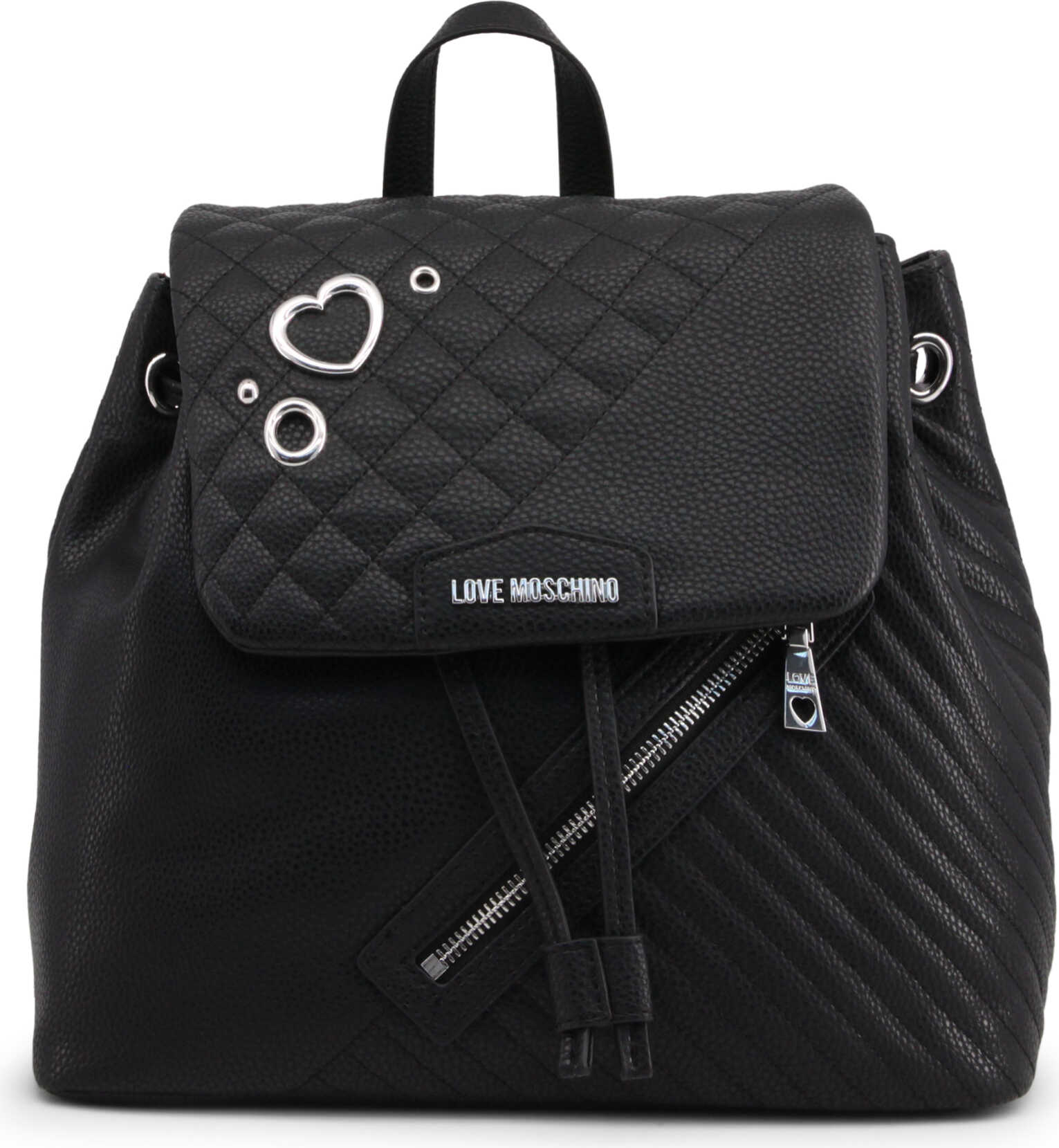 LOVE Moschino Jc4076Pp16Ll Black