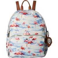 Rucsacuri Siesta Key Zip Backpack Femei