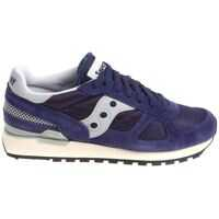 Tenisi & Adidasi Saucony Blue And Ice Jazz O 'vintage Navy Sneakers