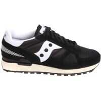 Tenisi & Adidasi Saucony Black And White Jazz O' Vintage Sneakers