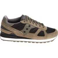 Tenisi & Adidasi Saucony Olive Green And Black Shadow O' Sneakers