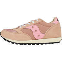 Tenisi & Adidasi Jazz Original Vintage Kids Trainers In Blush Pink Baieti