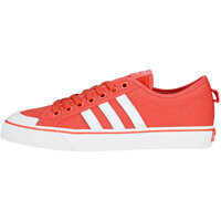 Tenisi & Adidasi Adidas Nizza Trainers In Coral