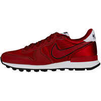 Tenisi & Adidasi Internationalist Heat Trainers In Dark Red Femei