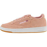 Tenisi & Adidasi Reebok Club C 85 Trainers In Peach