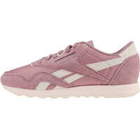 Sneakers Classic Nylon Trainers In Lilac Femei