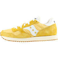 Tenisi & Adidasi Dxn Vintage Trainers In Yellow White Barbati