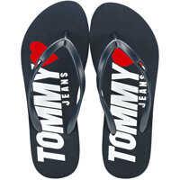 Slapi Love Tj Beach Sandal Flip Flops In Navy Femei