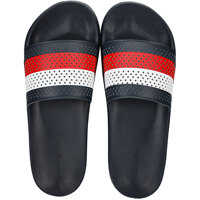 Slapi Hilfiger Pool Slide In Midnight Navy Barbati