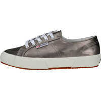Tenisi & Adidasi 2750 Army Chrome Trainers In Grey Femei
