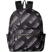 Rucsacuri Betsey Johnson Sporty Logo Backpack