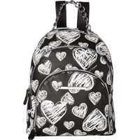 Rucsacuri Betsey Johnson Triple Zip Backpack