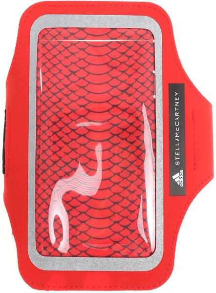 Huse mobil & tablete Barbati adidas by Stella McCartney Red Iphone 7 Cover