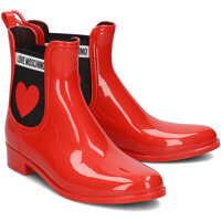 Ghete & Cizme LOVE Moschino CC73B001