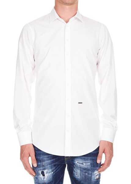 Camasi Barbati DSQUARED2 Shirt