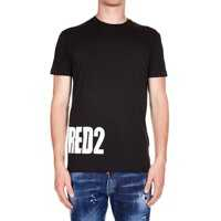 Tricouri DSQUARED2 Printed t-shirt