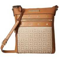 Genti Tip Postas Claudia II North/South Crossbody Femei