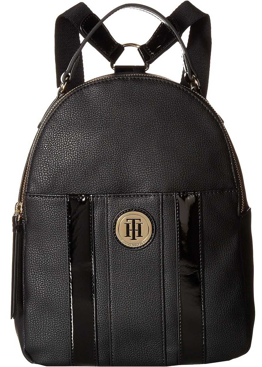 Tommy Hilfiger Agnes Backpack Black