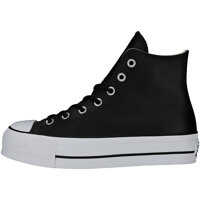 Tenisi & Adidasi Ctas Lift Clean Hi Trainers In Black White Femei