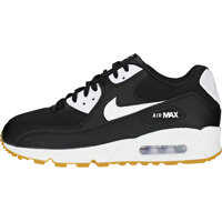 Tenisi & Adidasi Air Max 90 Trainers In Black White Femei